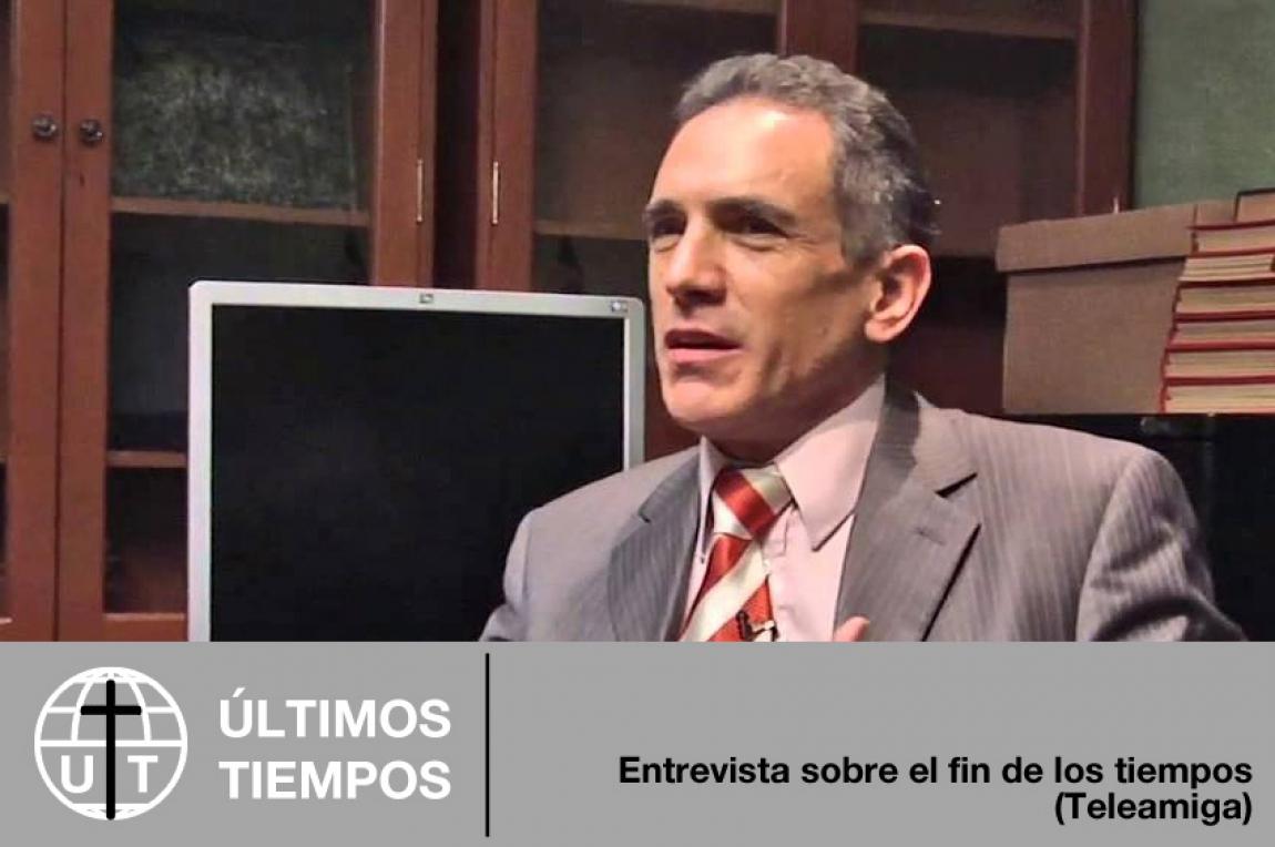 Entrevista sobre el Fin de los Tiempos