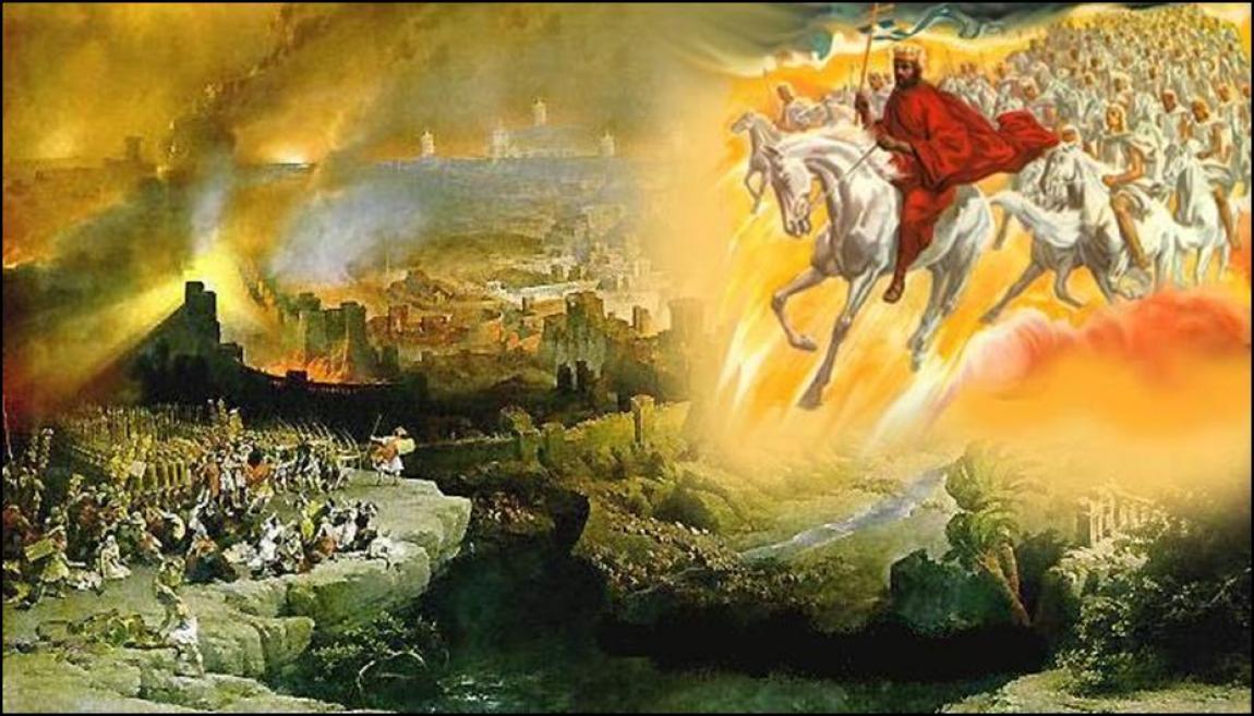 ¿Cuándo sucederá el retorno glorioso de Jesucristo?