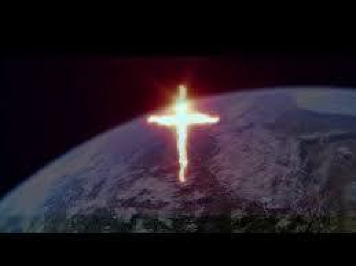 El Gran Aviso de Dios