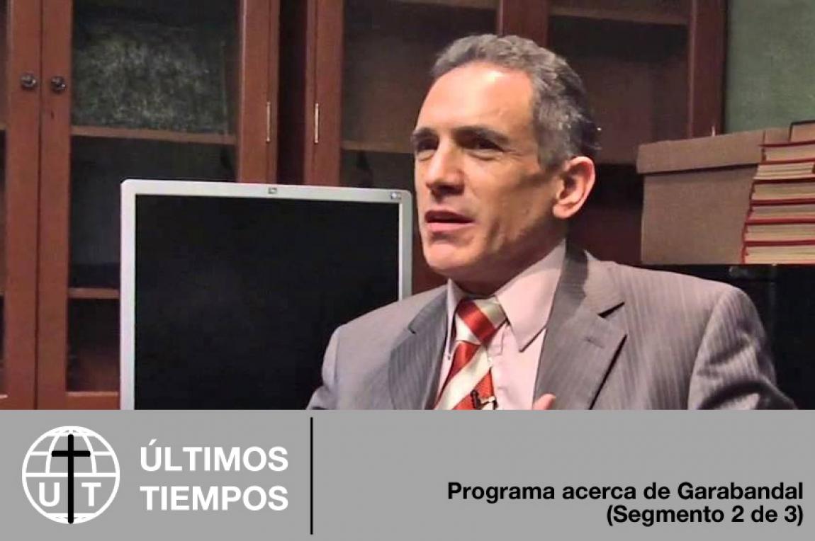 Programa acerca de Garabandal (2 de 3)